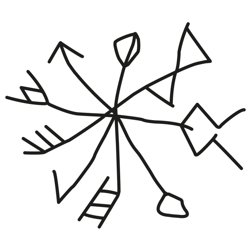 Monograma de Kaukor
